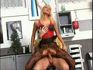 Anita blond dělat