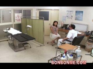 Obstetrics och gynecology doktorn körd hans momen jag skulle vilja knulla patienten 08