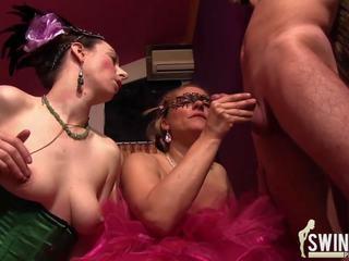 German Swinger Club: Free German Club HD Porn Video 40