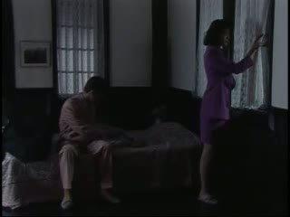Asiatico moglie bondage