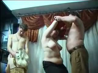 party, russian, swing