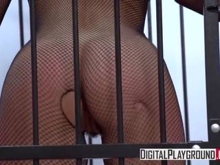 Xxx porno vídeo - danger gaiola, grátis digital playground hd porno
