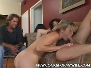 New Cocks For My Wife Presents Compilation Of Compilation Clips