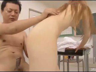 Blowjob and vaginal sex