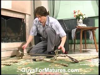 Orsi en marcus seductive mamma binnenin actionion