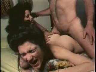 Great vintage porno