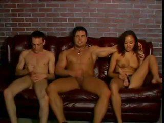 Bi bi americana pie 9: bissexual porno vídeo 47
