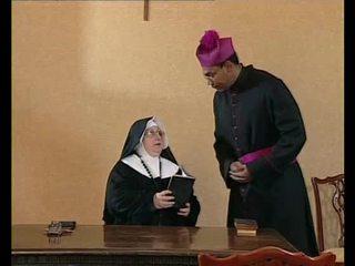 যৌনসঙ্গম, nuns