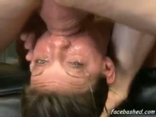 Extrem hardcore oral fick