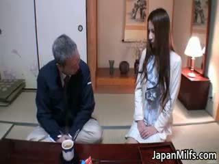 japansk, blandras, mogen
