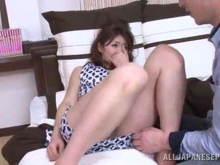 Riri takes له إلى لها مكان و exposes ماذا هي غير قادر إلى فعل