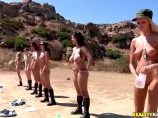 Lesbiete armija