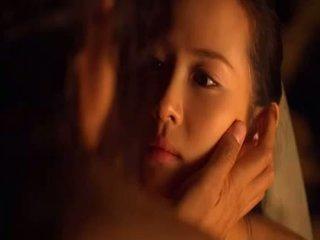 Yeojeong jo на concubine