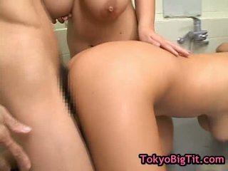 Sexy Asian Girls In Gangbangs