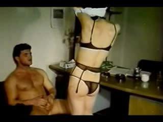 Kai én proti daskala - görög archív porn