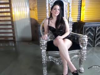 brunettes, femdom, hd porn