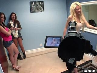 Xxx porno video's van heet meisjes having hardcore seks