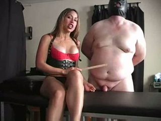 humiliation, mistress, smallcock
