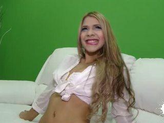 Die erste pause arsch alejandra bella
