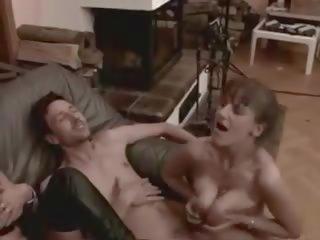 grupu sekss, dzimums, nobriešana