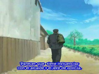 spanyol, hentai, keluarga