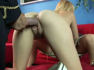 Sugary Enjoyable Lexi Belle Enjoys Getting Hammered From Her Behind On The Daydaybed