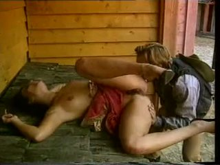 Far West Love(1991)