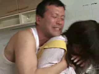 Fukanje my žena sister pri kichen video