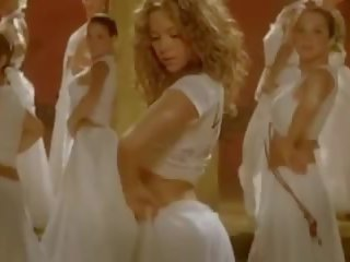 Shakira - Horny and Sexy Latin Dancing HD: Free HD Porn 58