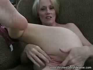 Mama sucks dan fucks sonny laki-laki, gratis jahat seksi melanie porno video