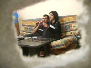 si rambut cokelat, suami yg istrinya tdk setia, merokok