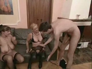 スウィンガーズ, カッコールド, 3some