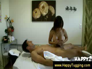 Warga thai masseuse gives bj untuk wang
