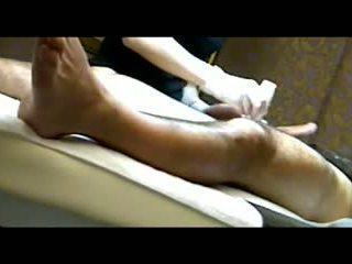 handjobs, massage