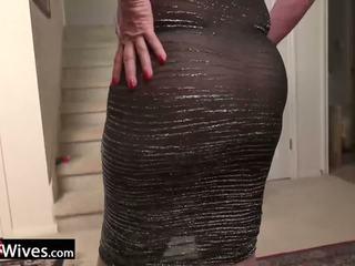Usawives trưởng thành phụ nữ jade solo masturbation: miễn phí khiêu dâm f9
