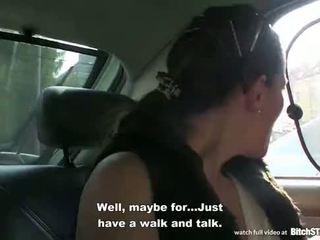 母狗 停止 - 驚人 他媽的 同 很 角質 捷克語 母狗