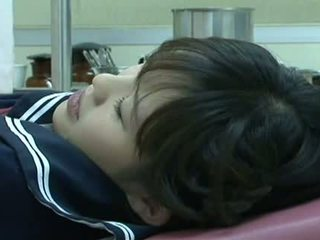 Eksploitasi at gynecologist 01 video