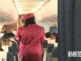 熱 airlines 金發