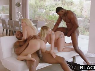 Blacked Two Curvy College Students Crave BBC: Free Porn fc
