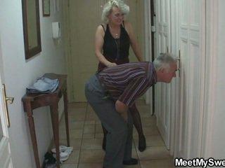 Pervertert parents faen hans gf