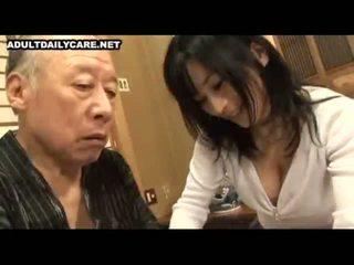 japonec, zralý, censored