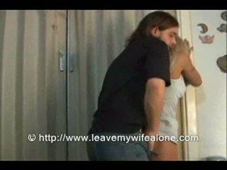 Bage viņa precētas sieva