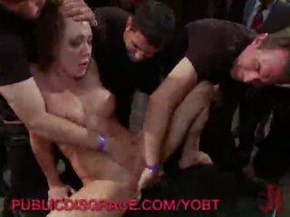Culo bondage