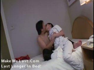 japanilainen, makuuhuone