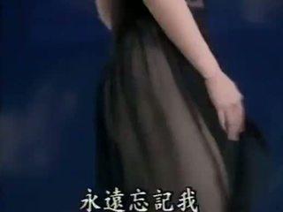 show, dziewczyna, taiwan