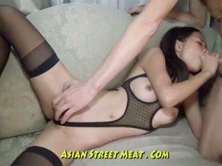 Oog winking thai anaal trut