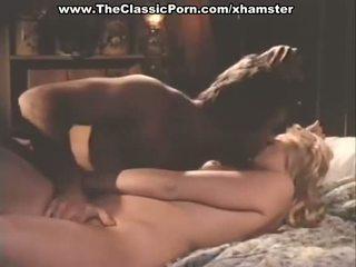 Western porno filme com sexy blondie