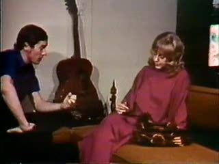 Blondine in zwart kant - john holmes collectie