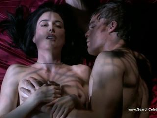 Jaime murray インサイド a 裸 編集 dexter