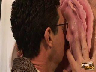 טרי סקס הארדקור, פורנו hd